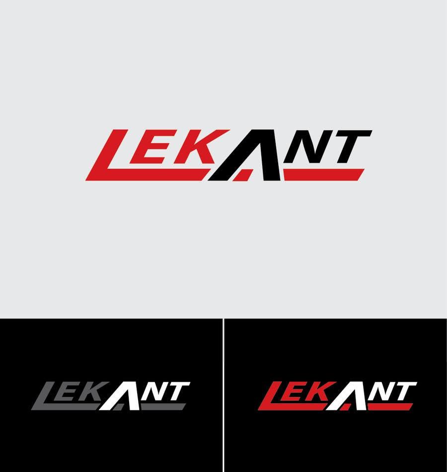 Proposition n°185 du concours Design a Logo for Lekant