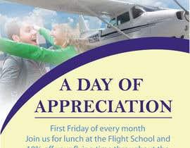 jassna tarafından St. Pete Air Aviation Services Print Material için no 3