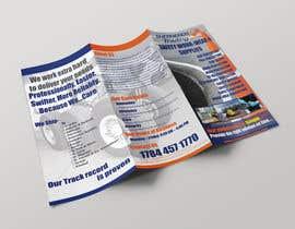 Swarup015 tarafından Design a Brochure için no 5