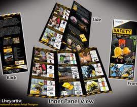 lheyartist tarafından Design a Brochure için no 10