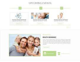 bellalbellal25 tarafından Design a Website Home & 2 Internal Pages için no 25