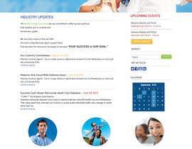 webidea12 tarafından Design a Website Home & 2 Internal Pages için no 3