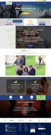ankisethiya tarafından Design a Website Home & 2 Internal Pages için no 30