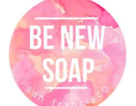#24 for Handmade Natural Soap Business Logo by biancajeswant