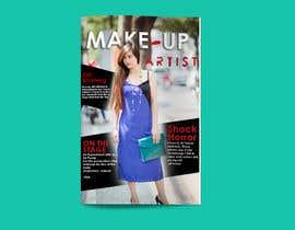 ayounos tarafından Design a Magazine Style Portfolio için no 3