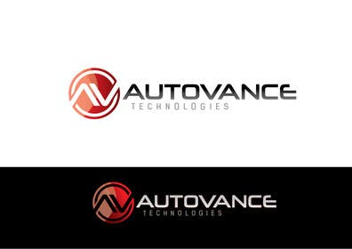 Graphic Design Contest Entry #153 for Design a Logo for Autovance Technologies