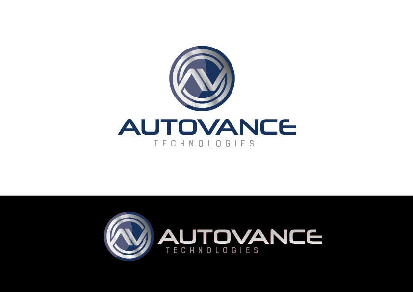 #154 for Design a Logo for Autovance Technologies by paxslg