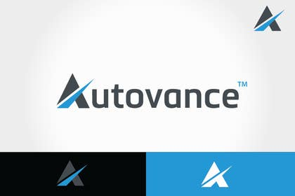 Graphic Design Contest Entry #158 for Design a Logo for Autovance Technologies