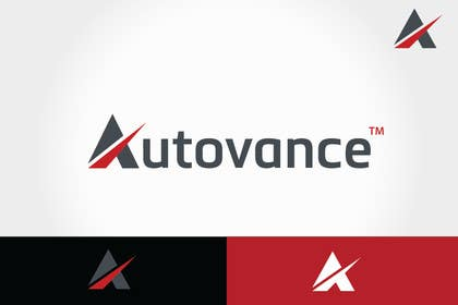 Graphic Design Contest Entry #186 for Design a Logo for Autovance Technologies