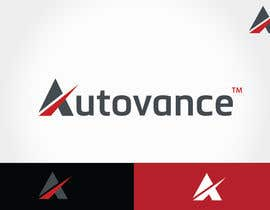 nº 186 pour Design a Logo for Autovance Technologies par oranzedzine