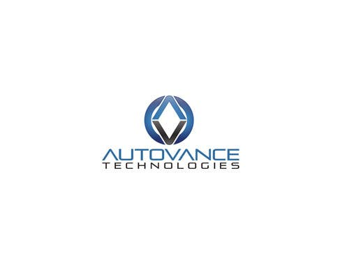 #177 for Design a Logo for Autovance Technologies by MED21con