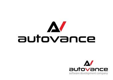 Graphic Design Contest Entry #201 for Design a Logo for Autovance Technologies