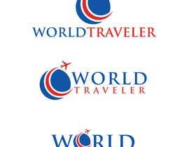 ibrandstudio tarafından Design a Logo: World Traveler için no 231