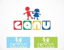 SandeepRevankar tarafından Design a Logo for Ganu Kit için no 78