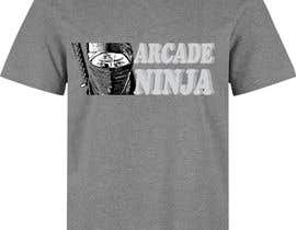rjayasuriya tarafından Design a T-Shirt for streetwear brand için no 39