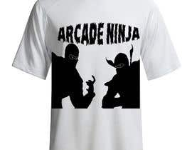 rjayasuriya tarafından Design a T-Shirt for streetwear brand için no 41