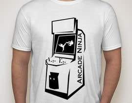 KaimShaw tarafından Design a T-Shirt for streetwear brand için no 8