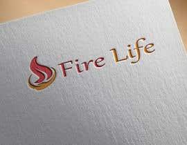 Junaidy88 tarafından Fire Life Logo için no 255