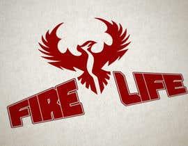 Naumovski tarafından Fire Life Logo için no 497