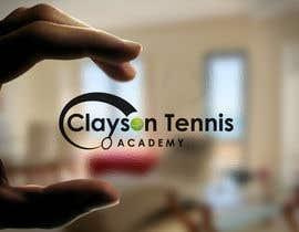 stojicicsrdjan tarafından Tennis Coaching Logo Design için no 82