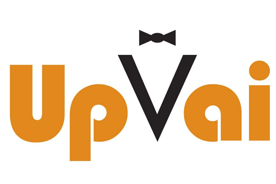 Inscrição nº                                         264                                      do Concurso para                                         Logo Design for Up Vai logo