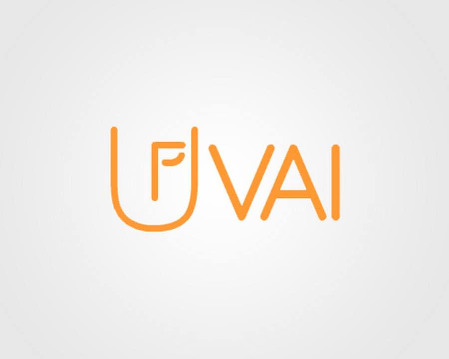 Participación en el concurso Nro.144 para Logo Design for Up Vai logo