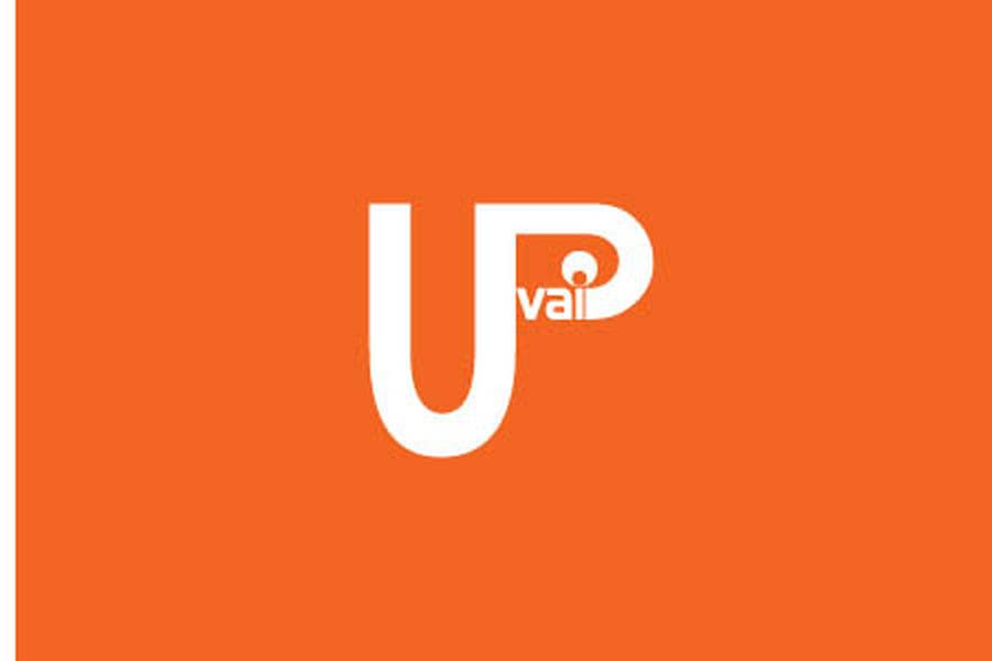 Participación en el concurso Nro.104 para Logo Design for Up Vai logo