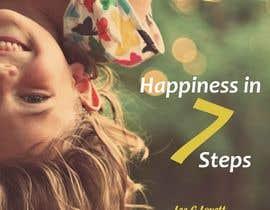 gurvi13 tarafından Happiness eBook Cover için no 66