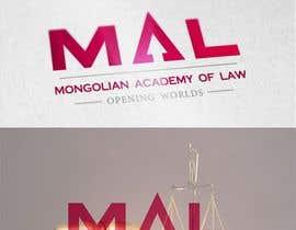 Deerajsurya tarafından Academy of law logo için no 78