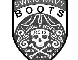 wittmaan tarafından Design of a logo for a Military Unit için no 38
