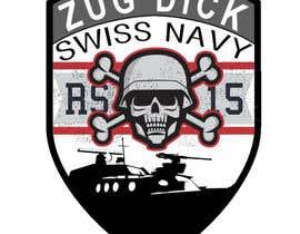 wittmaan tarafından Design of a logo for a Military Unit için no 39