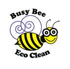 Graphic Design Заявка № 352 на конкурс Logo Design for BusyBee Eco Clean. An environmentally friendly cleaning company