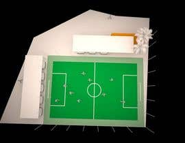 #24 cho 5/6 a side mini soccer pitch bởi eliasgarcia