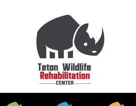 medokhaled tarafından Logo Design for Animal Rehab Center için no 12