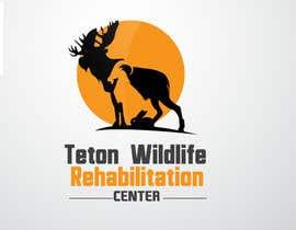 medokhaled tarafından Logo Design for Animal Rehab Center için no 30