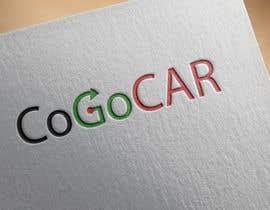 #11 for Logo for CoGocar.com by aykutayca