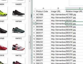 gr8tech tarafından Scrape images for a list of product codes için no 4