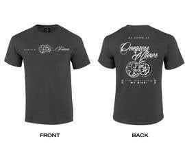 gaddy0823 tarafından Design a T-Shirt  -  Sport Motorcycle  Quote için no 20