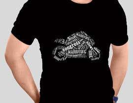 sandrasreckovic tarafından Design a T-Shirt  -  Sport Motorcycle  Quote için no 19