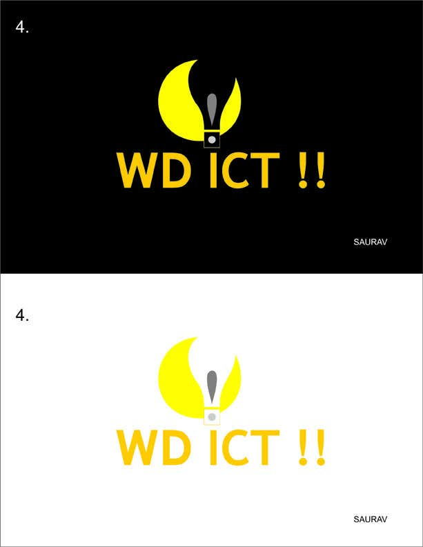 Bài tham dự cuộc thi #                                        10                                      cho                                         Create a corporate design for a ICT solutions company