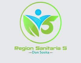 medokhaled tarafından Design a logo for a delegation health region için no 20