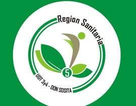 fandiel tarafından Design a logo for a delegation health region için no 32