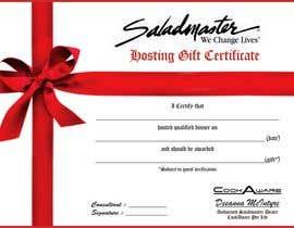 neerajdadheech tarafından Design a certificate için no 31