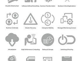 DesignStorm15 tarafından Design 20 * Vector Illustration Icons için no 7
