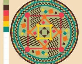 gr0uchyoldbag tarafından Create New Design For Round Towel için no 37