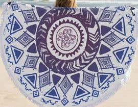 tweelingen tarafından Create New Design For Round Towel için no 40