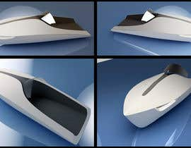 #14 for Concept Boat Design - 1 concept only by stoth