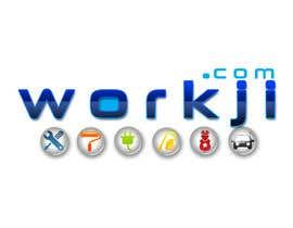 artistnutts tarafından Design logo for local business için no 9