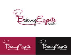 #21 para Design a Logo for BakingExperts.co.uk por alexandracol