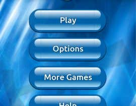 #56 para I need some Graphic Design for game screen por Agumon26